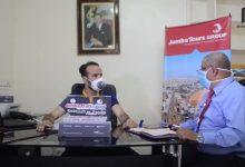 Photo of حوار صحفي مع السيد فؤاد أيوب ممثل شركة سياحية دولية فرع أكاديرعلى قناة موروكو مديا نيوز الوطنية والدولية