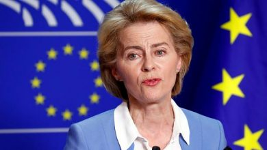 Photo of الاتحاد الأوروبي يحث أمريكا على إعادة النظر في قطع العلاقات مع منظمة الصحة