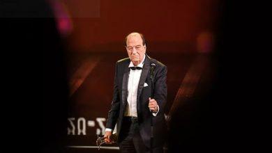 Photo of وفاة الفنان الكبير حسن حسنى عن عمر 89 عامًا  إثر أزمة قلبية مفاجئة
