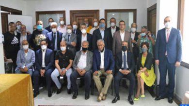 Photo of الجمعية المغربية للإعلام والناشرين تشكل مكتبها التنفيذي