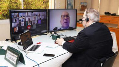 Photo of اللجنة الوطنية لمراقبة حماية المعطيات ذات الطابع الشخصي تطلق الاثنين المقبل نشرة حول الثقة الرقمية بالمغرب