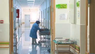 Photo of كوفيد-19.. تجميع الحالات النشطة و الإيجابية المستقبلية في مؤسستين صحيتين متخصصتين في بنسليمان وبن جرير