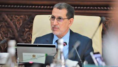 Photo of رئيس  الحكومة : إعادة تنشيط الحركة الاقتصادية رهان المغرب خلال المرحلة المقبلة