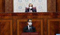 Photo of رئيس الحكومة يعتبر أن المرحلة الأولى من تخفيف الحجر الصحي تقتضي الإبقاء على الاحترازات الوقائية الضرورية