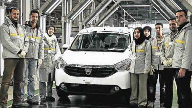 "Photo of حصة ""رونو المغرب"" من سوق السيارات تصل إلى 43 في المائة خلال النصف الأول من 2020"