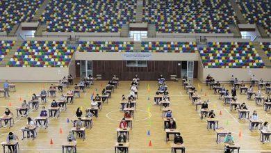 Photo of المحطة الأولى من امتحانات البكالوريا مرت في ظروف جيدة من حيث التنظيم والإجراء (وزارة)