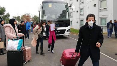 Photo of نقل أزيد من 400 فرد من الذين استكملوا فترة الحجر الصحي في أكادير إلى مدن إقامتهم