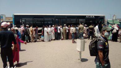 "Photo of المواطن الأݣاديري بين مطرقة""كورونا"" و سندان ""حافلات النقل العمومي"