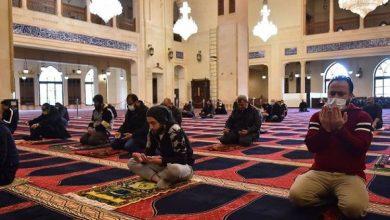 Photo of إعادة فتح المساجد تدريجيا بالمملكة لأداء الصلوات الخمس ابتداء من 15 يوليوز الجاري