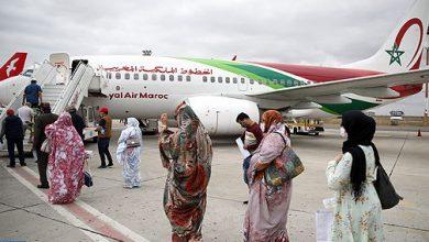 Photo of الخطوط الملكية المغربية تعزز رحلاتها على خطي الدار البيضاء-الداخلة والدار البيضاء-العيون