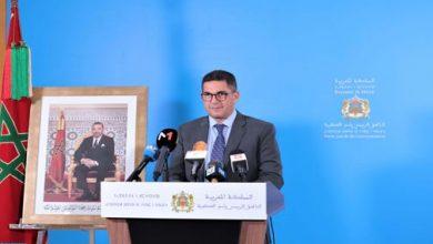 Photo of تمديد سريان حالة الطوارئ الصحية إلى غاية 10 غشت 2020