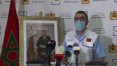 Photo of كوفيد-19: 609 إصابات و 115 حالة شفاء و3 وفيات خلال الـ24 ساعة الماضية