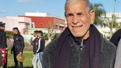 Photo of وفاة حميد دحان اللاعب السابق للمنتخب الوطني والاتحاد الرياضي القاسمي لكرة القدم