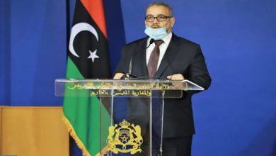 Photo of رئيس المجلس الأعلى للدولة في ليبيا: نؤمن إيمانا راسخا بأن ملكية العملية السياسية في ليبيا لابد أن تكون ليبية