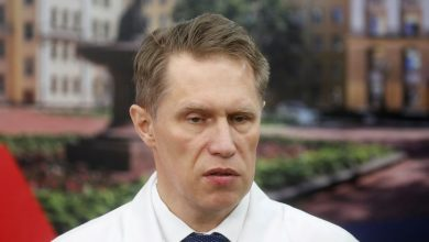 Photo of روسيا تستعد لحملة تلقيح جماعي ضد فيروس كورونا في أكتوبر المقبل