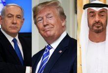 Photo of الامارات العربية وإسرائيل يتفقان على مباشرة العلاقات الثنائية الكاملة بوساطة أمريكية