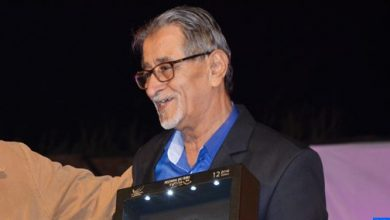 Photo of وفاة الفنان أحمد بادوج جراء مضاعفات صحية ناجمة عن إصابته بفيروس كورونا