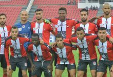 Photo of كوفيد- 19: تماثل جميع لاعبي نادي اتحاد الفتح الرياضي لكرة القدم للشفاء