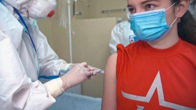 Photo of روسيا :مشاركة نحو 60 ألف متطوع في اختبار اللقاح ضد كورونا في موسكو
