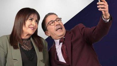 Photo of الفنان الممثل والمخرج المسرحى والسينمائي سعد الله عزيز في ذمة الله