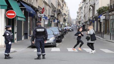 Photo of فرنسا.. مليار أورو لتعويض الشركات المتضررة من قرار حظر التجول (وزير الاقتصاد)