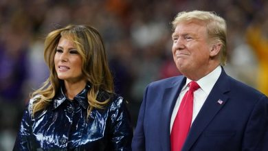 Photo of ترامب يعلن إصابته والسيدة الأولى بفيروس كورونا المستجد