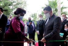 Photo of الرباط: تدشين سفارة مملكة إسواتيني بالمغرب