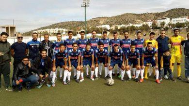 Photo of رسميا: فريق نادي شباب تغازوت الرياضي يحقق صعودا تاريخيا للقسم الشرفي الثالث