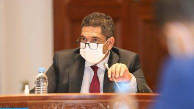 "Photo of اليونسكو/تعليم.. المغرب رد بكيفية ""مبكرة جدا"" على جائحة ""كوفيد-19"" (السيد أمزازي)"