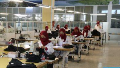 Photo of نسيج: أزمة كوفيد- 19 تفرض توجيها استراتيجيا جديدا للصناعة المغربية على المدى الطويل