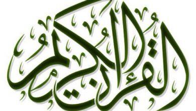 Photo of قناة القرآن الكريم – بث مباشر
