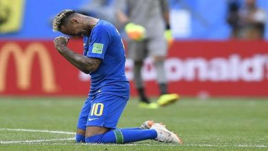 Photo of نيمار يكسر رقم روماريو ويصبح ثالث أفضل هداف للبرازيل