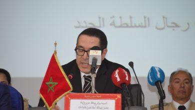 Photo of رجال السلطة الوافدين الجدد على تراب عمالة أكادير إداوتنان