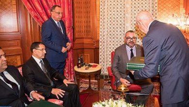 """Photo of الملك يجتمع بهؤلاء الوزراء للوقوف على """"معيقات التنمية"""""""