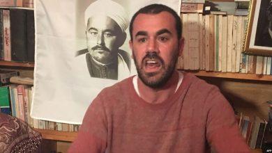 Photo of الزفزافي يخوض إضرابا مفتوحا عن الطعام