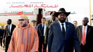 Photo of جنوب السودان تسحب اعترافها بالبوليساريو ورئيسها يوجه رسالة للملك