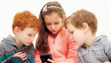 Photo of البورطابل.. حوالي 92 بالمائة من الأطفال المغاربة استعملوا الهاتف النقال