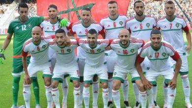 Photo of المنتخب المغربي يواجه نظيره التونسي في هذا التاريخ!