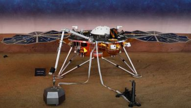"Photo of بمساهمة عقل مغربي.. وكالة ""ناسا"" تنجز بنجاح مهمة هبوط مسبار على سطح المريخ"