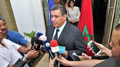 Photo of أخنوش يناقش مع ممثلي منطقة سوس إشكاليات الخنزير والرعي الجائر