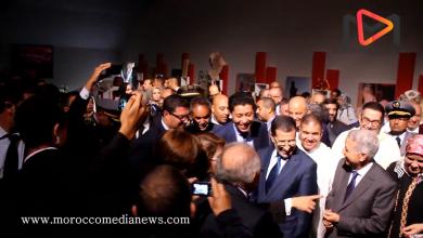 Photo of أكادير…عسل إيموزار إداوتنان يعرض بالمعرض الإقتصادي الإجتماعي والتضامني بعالية الجودة