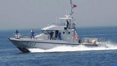 Photo of وحدات البحرية الملكية بالمتوسط تنقذ 249 مرشحا للهجرة السرية من جنوب الصحراء