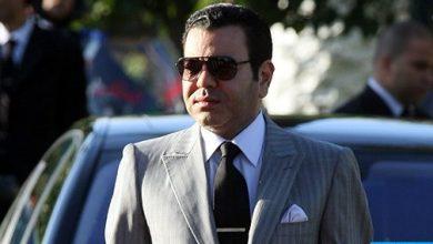 Photo of صاحب السمو الملكي الأمير مولاي رشيديمثلصاحب الجلالة في القمتين العربية والإسلامية في مكة المكرمة
