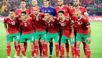 Photo of المنتخب المغربي يفوز على نظيره الإيفواري 1-0 ويتأهل إلى دور ثمن نهاية كأس إفريقيا