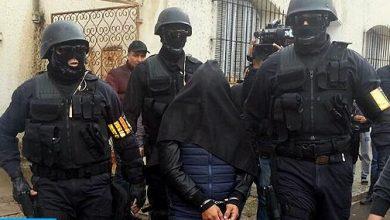 "Photo of تفكيك خلية إرهابية تتكون من أربعة متشددين موالين لـ""داعش"" ينشطون بضواحي مراكش"