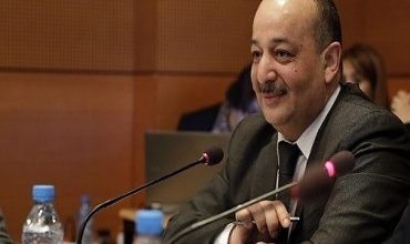 Photo of السيد الأعرج : المعهد العالي للإعلام والاتصال كون أزيد من 2000 خريج منذ إحداثه