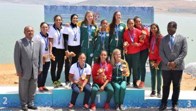 Photo of الألعاب الإفريقية (اليوم الثاني عشر ) : المغرب دائما في المركز الخامس برصيد 107 ميداليات منها 30 ذهبية