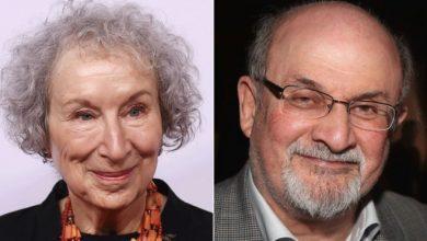 Photo of البوكر 2019 : سلمان رشدي ومارغريت آتوود وأليف شفق في القائمة القصيرة