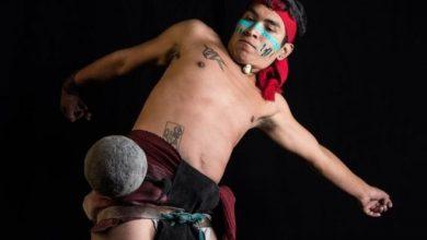 Photo of بالصور: إحياء لعبة قديمة حظرت قبل 500 عام في المكسيك