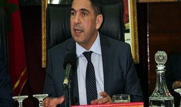 """Photo of السيد أمزازي : إصلاح المنظومة التربوية """"قضية مجتمعية"""" تتطلب انخراط الجميع"""